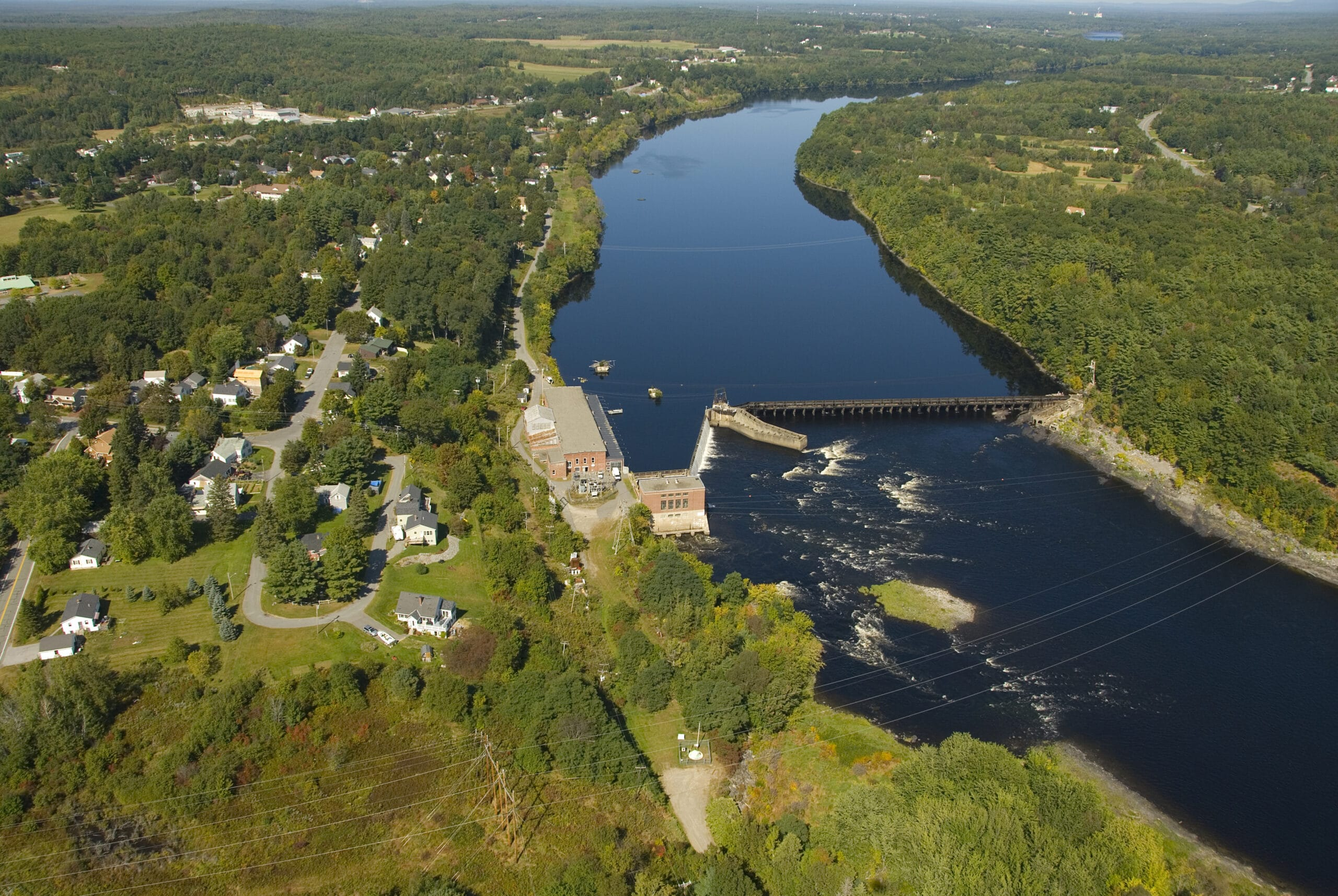 Restoring The Penobscot River Lessons For The Royal River